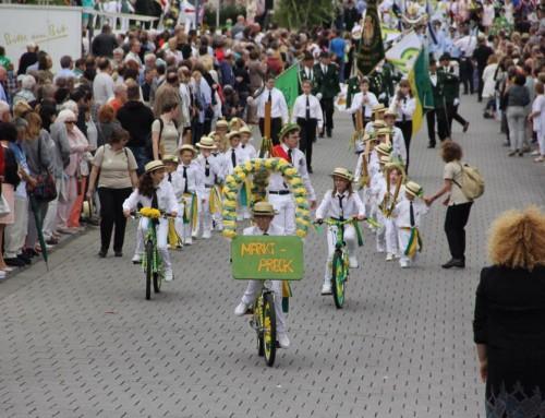 Kirmes Markt-Preck 2017