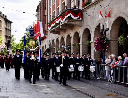 Neusser Bürger Schützenfest 2018